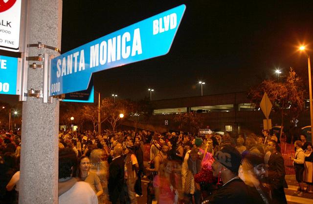 West Hollywood Carnaval