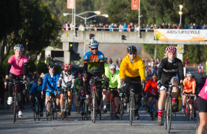 AIDS/LIFECYCLE 3