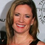 """Joanna Johnson, writer-executive producer on """"The Fosters,"""" star on """"Bold and the Beautiful."""""""