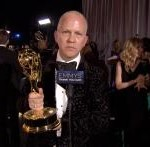 "Ryan Murphy, director of ""The Normal Heart."""