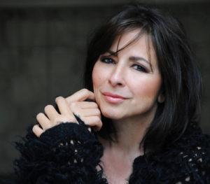 Filmmaker Marina Rice Bader.