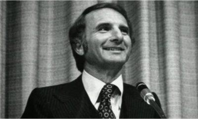 Former Supervisor Ed Edelman