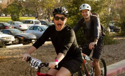 Join the fundraising Resolution Ride Jan. 7 at Griffith Park.