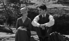 """Frantz"" stars Paula Beer and Pierre Niney."