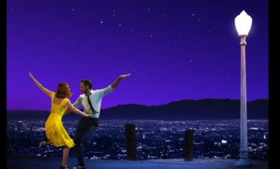 """La La Land"" kicks off Street Food Cinema on April 29 at Exposition Park."
