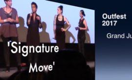 'Signature Move'