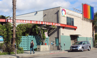 The Lily Tomlin/Jane Wagner Cultural Arts Center is located at the Village.