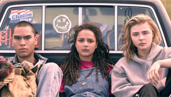 """The Miseducation of Cameron Post"""