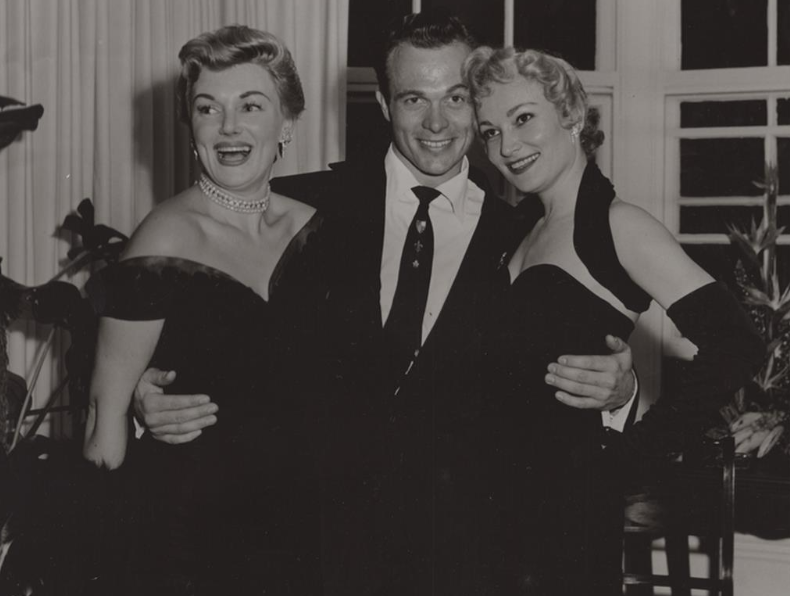 Scotty Bowers in Hollywood SS
